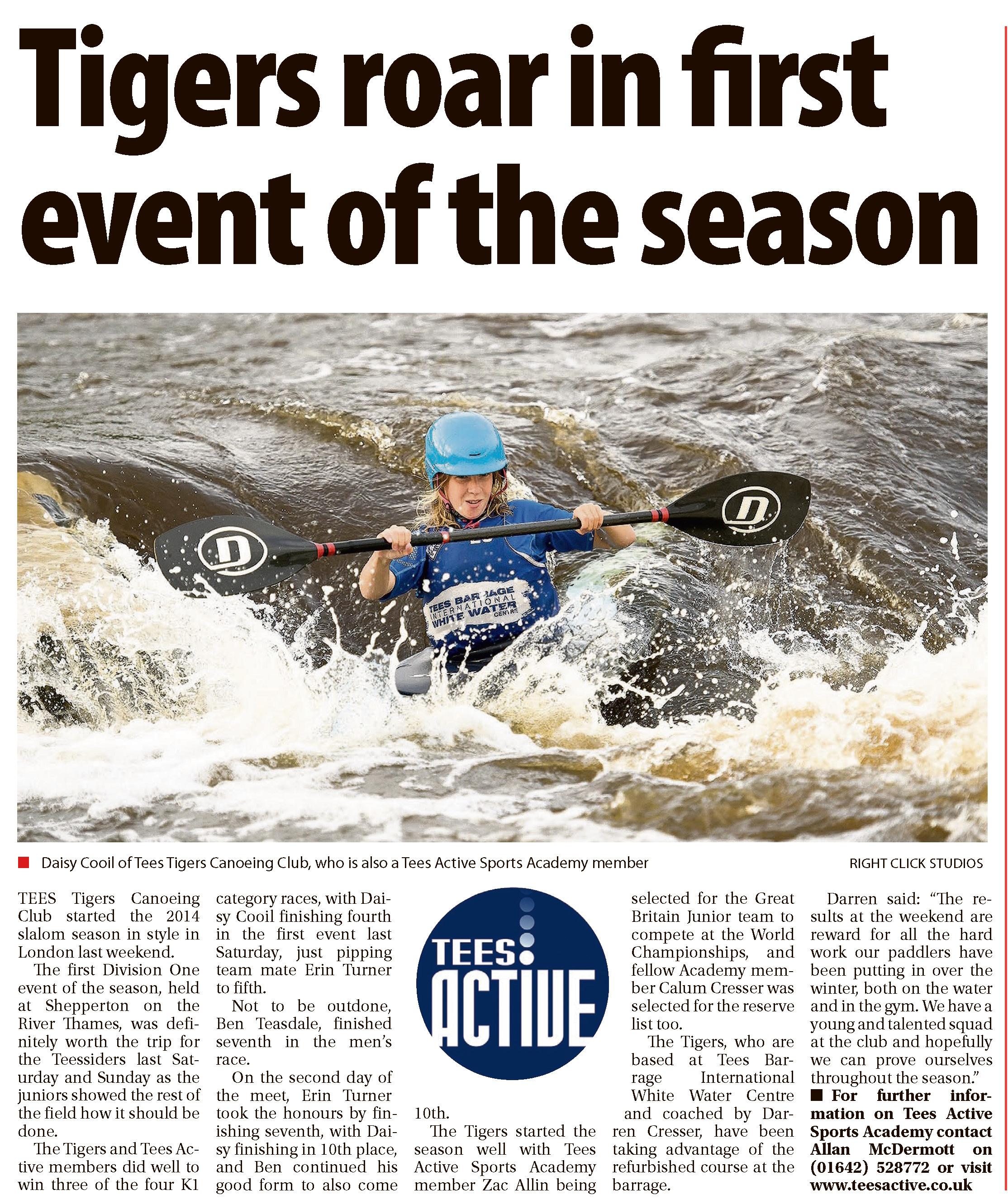Evening Gazette Sport_29-03-2014_1ST_p7